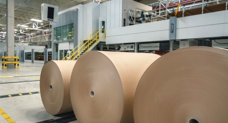 Mondi Simet Expands to Meet the Needs of Polish Corrugated Market