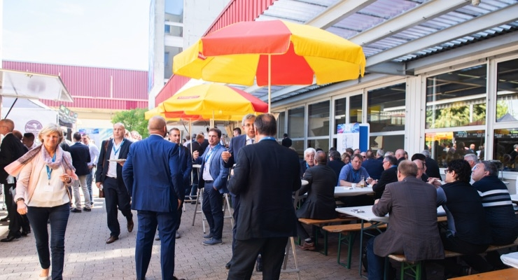 Gallus Innovation Days 2018