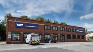 NIRI Moves Off Leeds Campus, Invests in New Equipment
