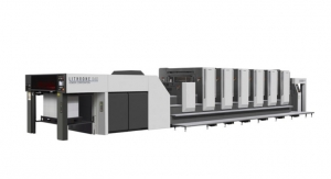 Rapid Color is First Nevada Printer to Install Five-Color Komori Lithrone G40 with H-UV