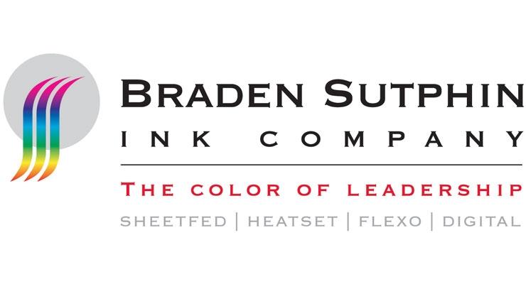 Braden Sutphin Ink Company