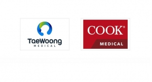 Cook Medical, Taewoong Medical Partner to Distribute Stents in the U.S.