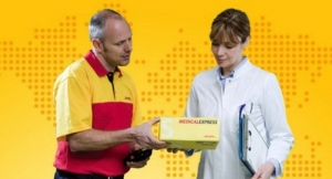 DHL in the U.S. Expands Medical Express Service