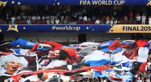 NXP Delivers New Security, Connectivity to 2018 FIFA World Cup Russia Finals