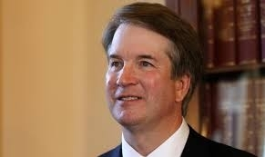 SCOTUS Nominee Has Beauty Pedigree