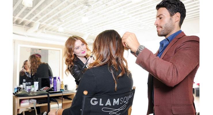 Glamsquad Acquires Veluxe