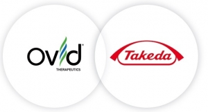 Takeda, Ovid Detail Clinical Development Program