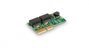 Motion Controller expanded with EtherCAT