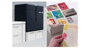 Apartment Ideas Expects Growth with Metallic Capabilities of Xerox's Iridesse Press