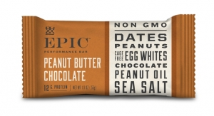 EPIC Provisions Launches New EPIC Performance Bars