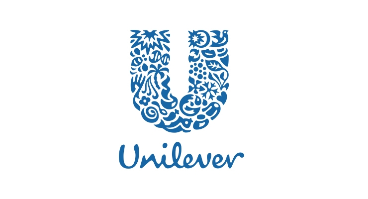 Sales Fall 5% at Unilever