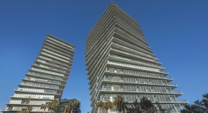PPG Case Study:  Grove at Grand Bay Coconut Grove, Florida