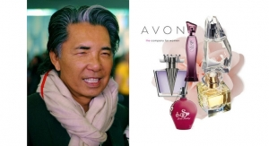 Avon To Launch Second Fragrance with Kenzo Takada