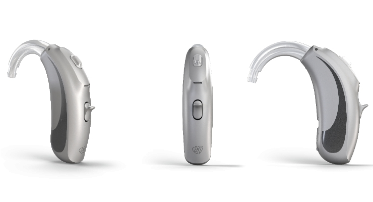 Hansaton Launches Rechargeable Behind-the-Ear Hearing System