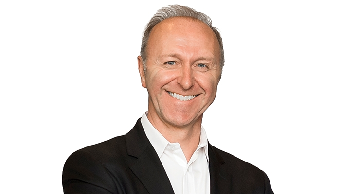 Philippe Bonningue, Global Head of Sustainable Packaging & Development, L'Oréal
