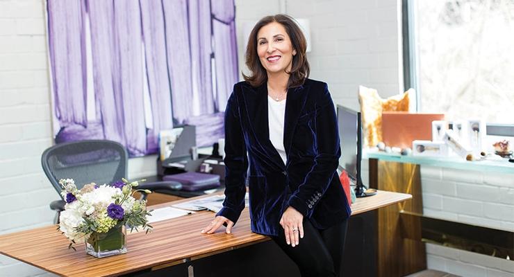 Anisa Telwar Kaicker, founder