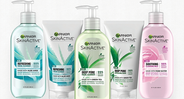 Garnier Becomes First Mass Market Skin Care Brand to Achieve Cradle to Cradle Certification