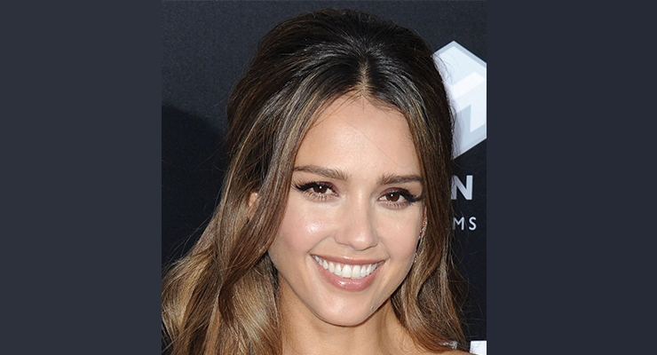 Jessica Alba's The Honest Company Attracts $200 Million Investment