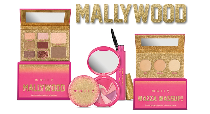 Mallywood Limited Edition Goes Hollywood