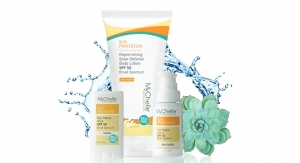 MyChelle Adds to Luxurious Sun Protection Line