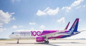 AkzoNobel Readies Wizz Air