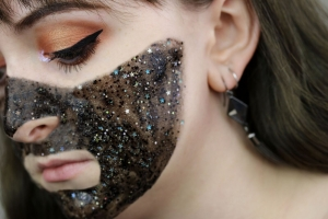 All That Glitters is Gold for Beauty Brand