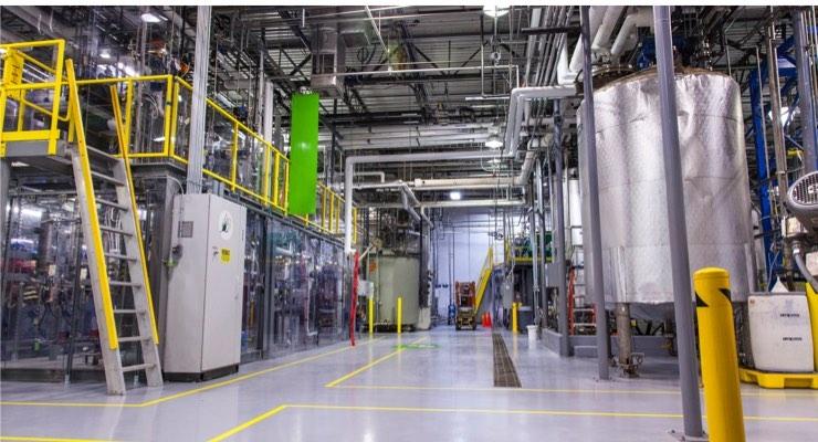 AkzoNobel Specialty Chemicals, Imagine Chemistry Winner Renmatix Develop Biomass-derived Additives