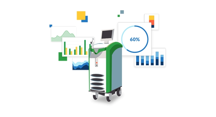 Cohealo Introduces SaaS Solution for Real-Time Tracking of Equipment Utilization