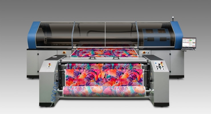 Mimaki USA Announces Tiger-1800B MkII - Covering the Printing Inks