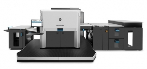 HP, RRD Announce Deal for Six HP Indigo High-Definition Presses