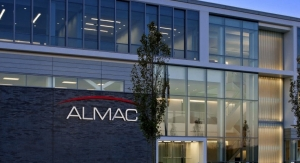 Almac Group Appoints VPs