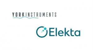 York Instruments Acquires Elekta's MEG business
