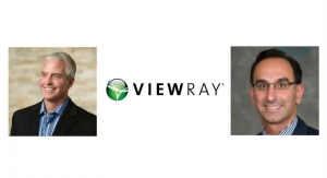 ViewRay Appoints New President & CEO; Welcomes New COO
