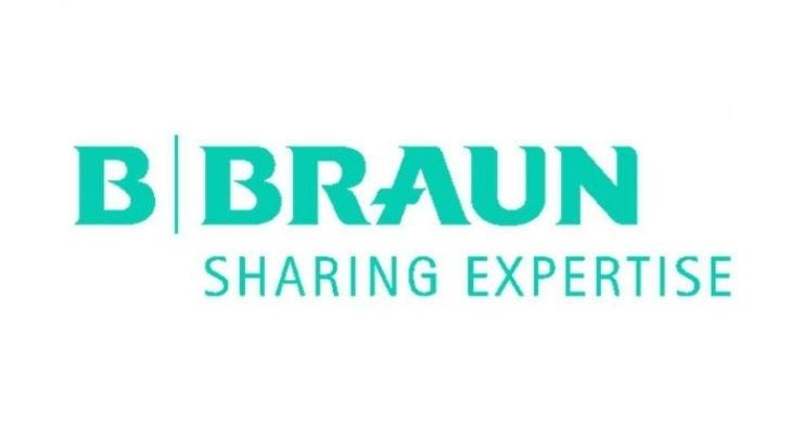 14. B. Braun