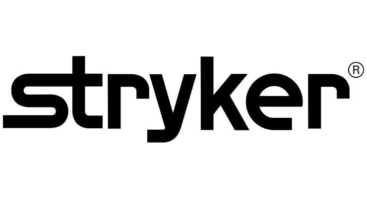 8  Stryker Corp  - Medical Product Outsourcing