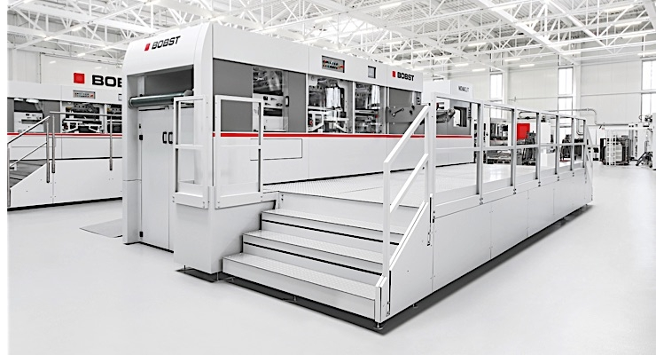 Bobst lands big order from CPC Packaging