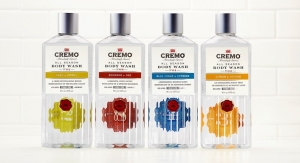 Cremo Expands Line To Hair, Soap, Fragrance
