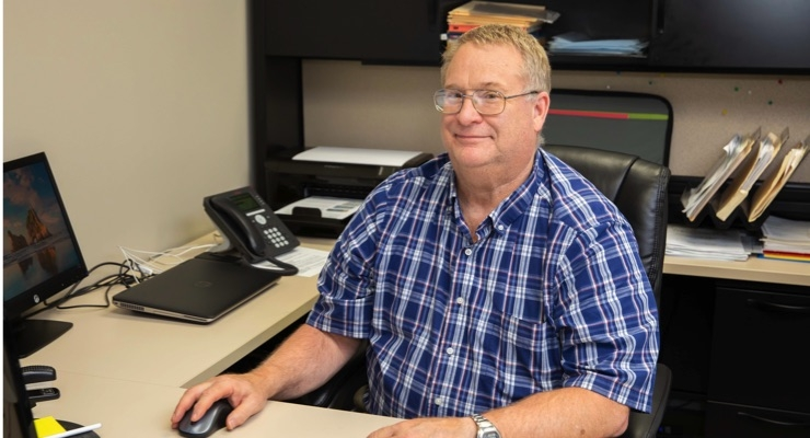 Longtime Chemcoaters Director Retires