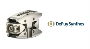 DePuy Synthes Launches CONCORDE LIFT Expandable Interbody Implant