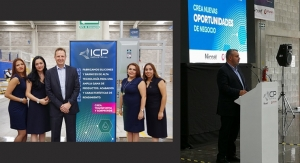 ICP Industrial Opens Production Plant in Cuautitlán Izcalli, Mexico.