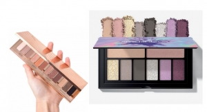 Eyeshadow Palettes Designed to Dazzle, for Picture-Perfect Looks