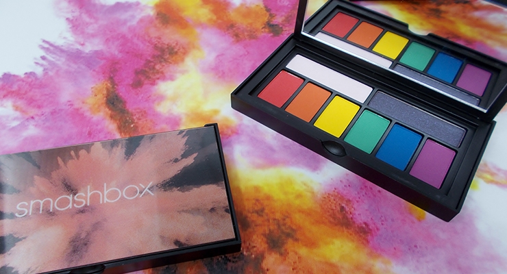 11 Dazzling Eyeshadow Palettes