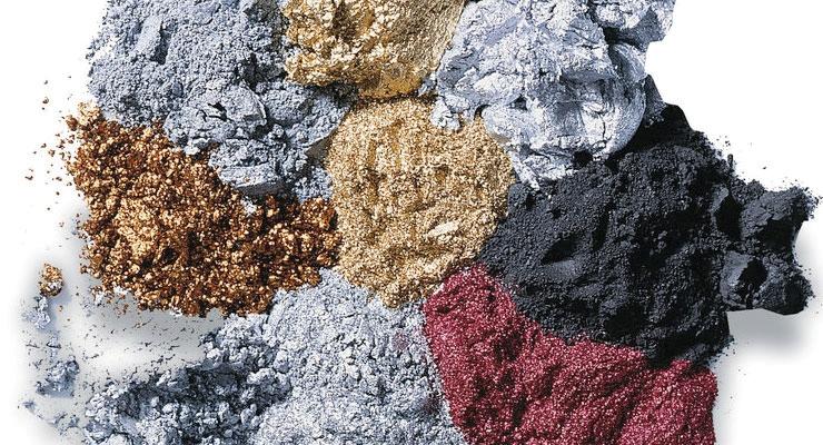 Metallic Pigment Market