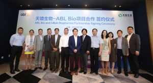 I-Mab, ABL Bio Enter License Agreement