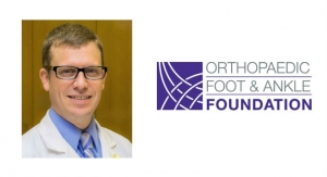 Orthopaedic Foot & Ankle Foundation Names New President