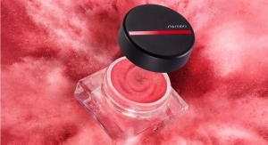 Shiseido Makeup Reboot is All About Sensory Experience