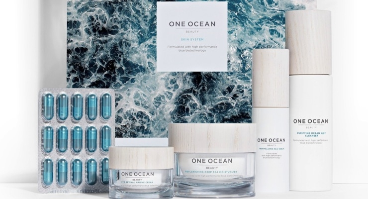 One Ocean Beauty Opens for Business