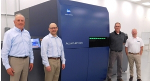 GMS Switches to Konica Minolta Inkjet Technology