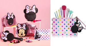 Spectrum Launches Minnie Mouse Brush Set