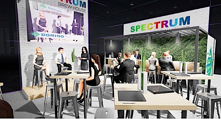 Domino to bring 'Digital Printing Spectrum' to Labelexpo